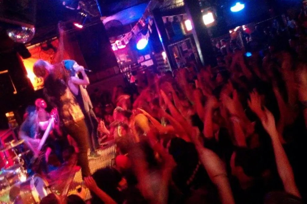 The Rock Tucson Nightlife Review  10Best Experts and