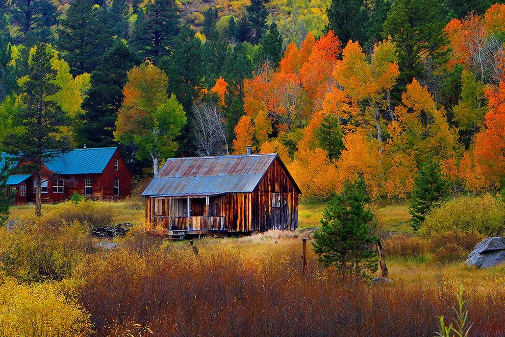 New England Fall Desktop Wallpaper Lake Tahoe S Luxury Photography Tours