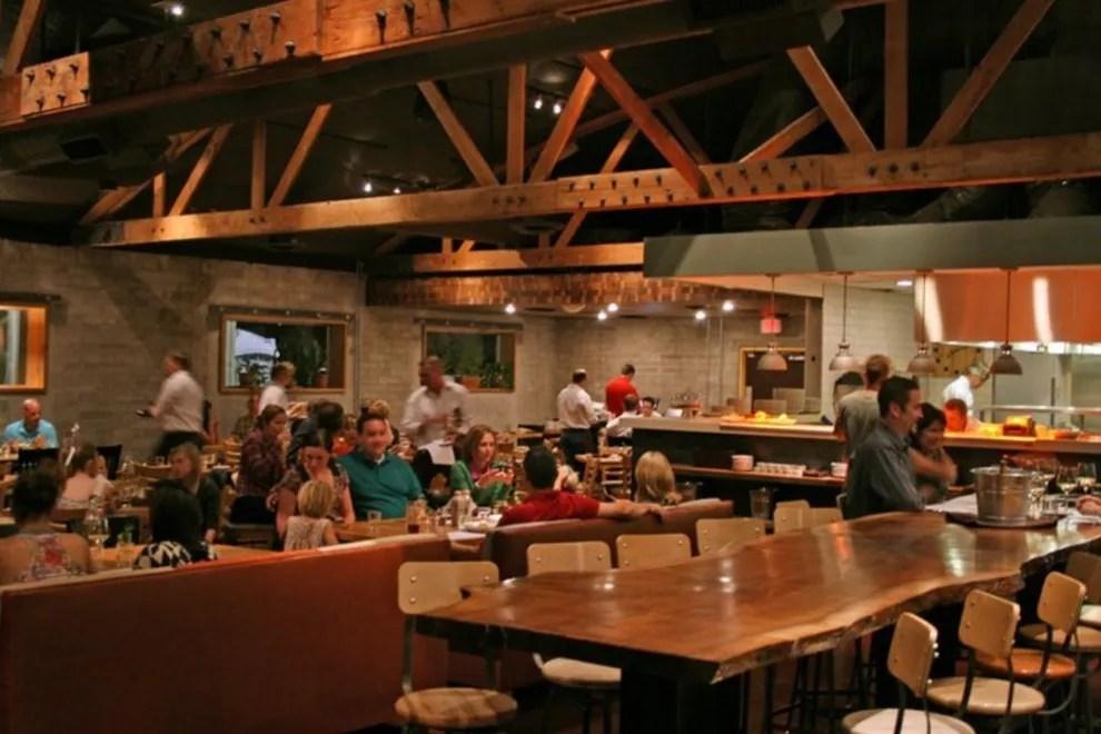 Family Friendly Restaurants in Phoenix