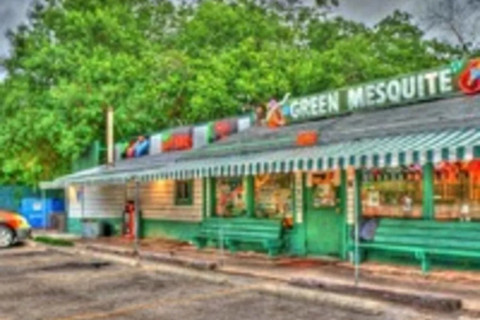 Green Mesquite BBQ  More Austin Restaurants Review  10Best Experts and Tourist Reviews