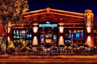 Fireplace Inn: Chicago Restaurants Review