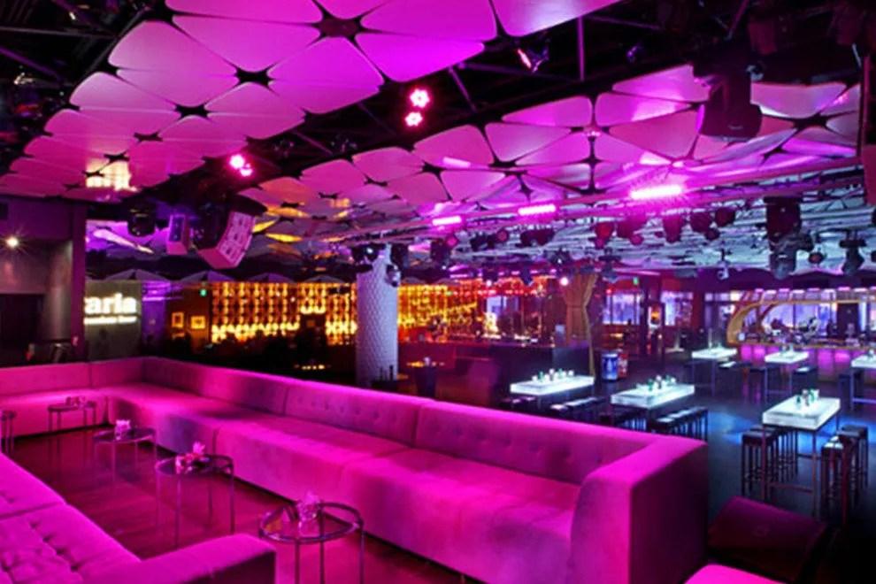 Los Angeles Nightlife Night Club Reviews by 10Best