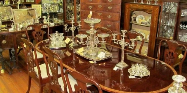 Shop Birlant Co For Timeless English Antiques Silver Furniture Shopping Article By 10best Com