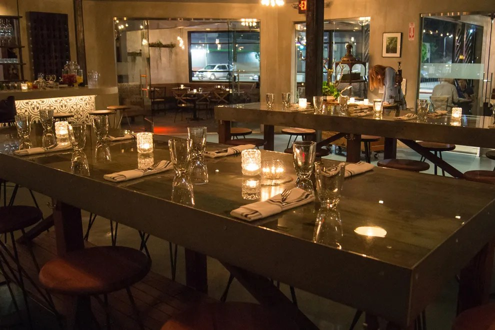 Madera Kitchen Los Angeles Restaurants Review  10Best Experts and Tourist Reviews