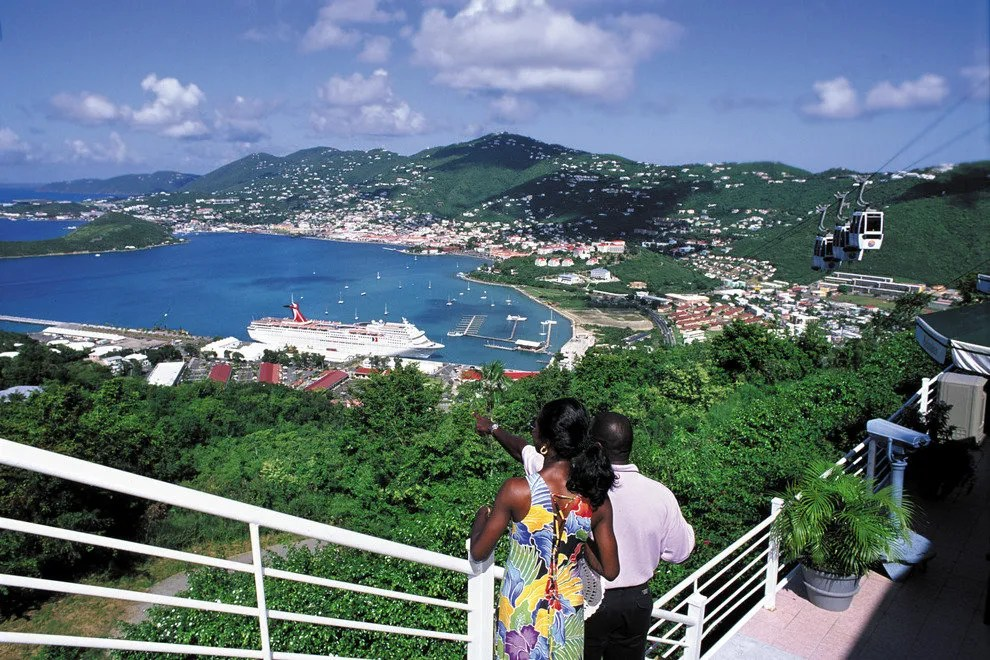 attractions near cruise port