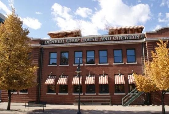 Downtown Denver Restaurants 80202