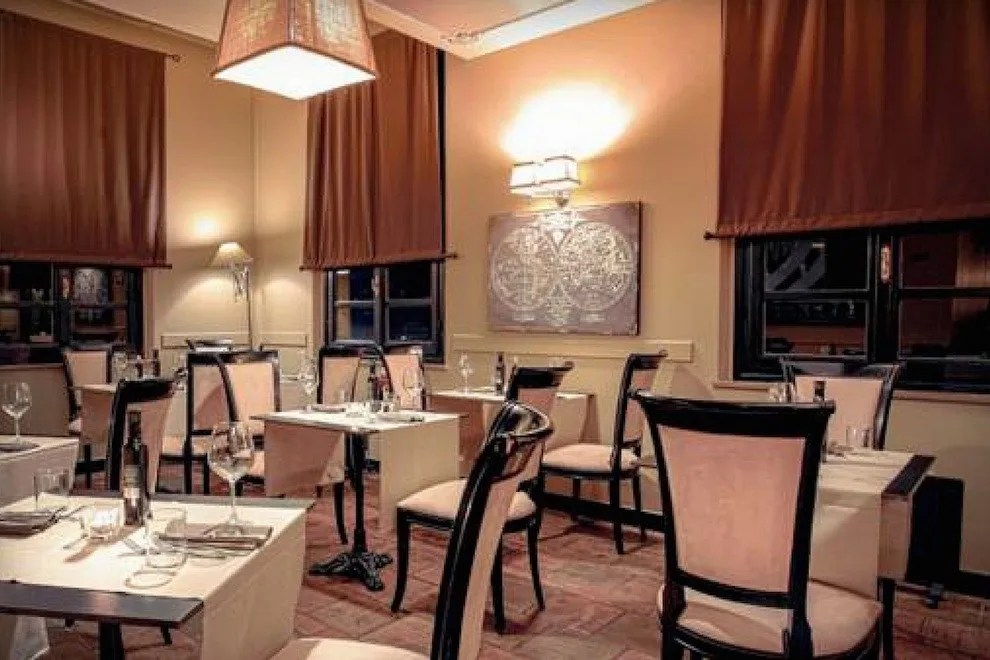 Terrazza 45 Florence Restaurants Review  10Best Experts and Tourist Reviews