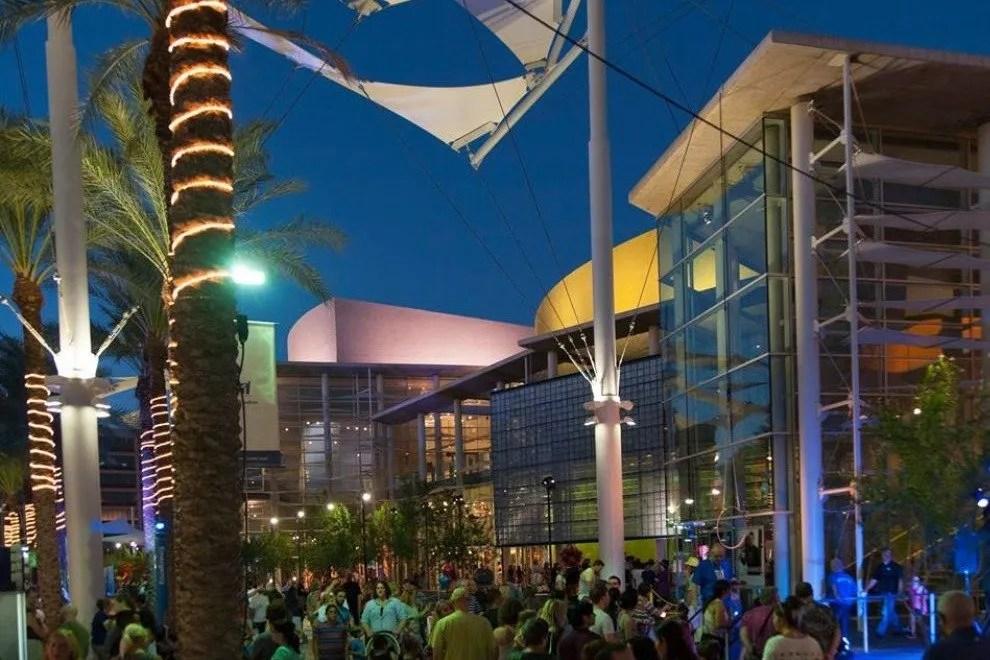 Mesa Arts Center Phoenix Attractions Review  10Best