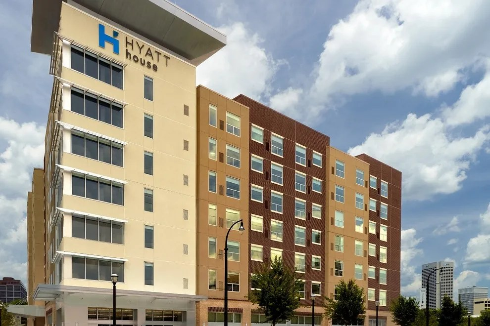 Hyatt House Offers Apartment Like Accommodations In