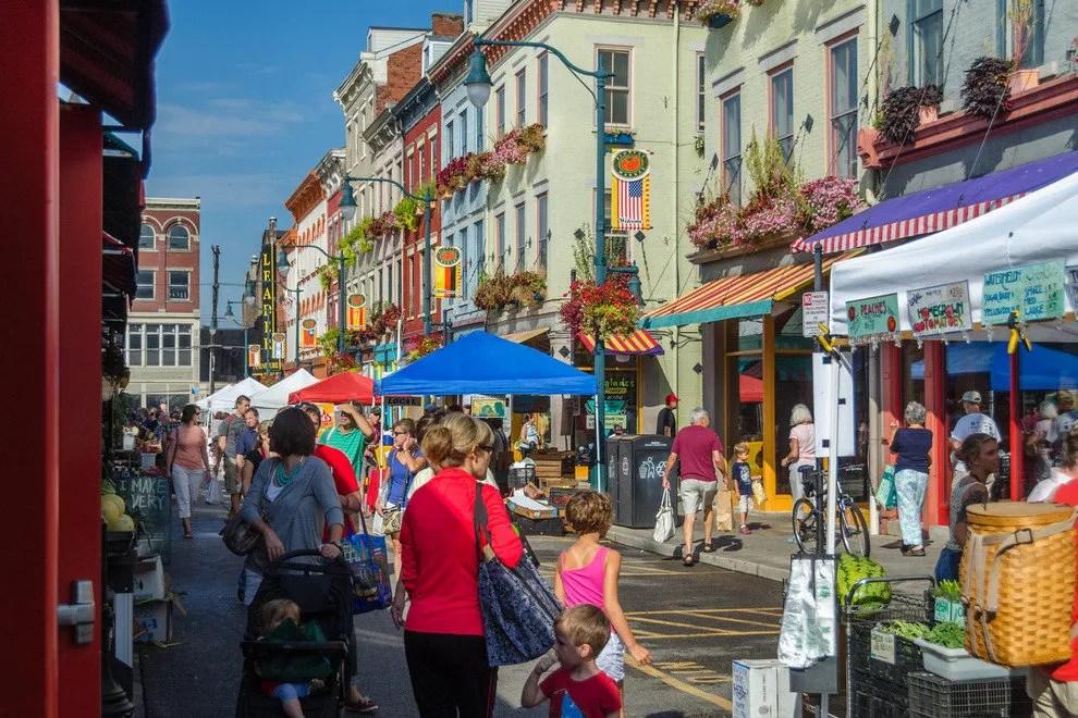 Findlay Market Cincinnati Shopping Review  10Best