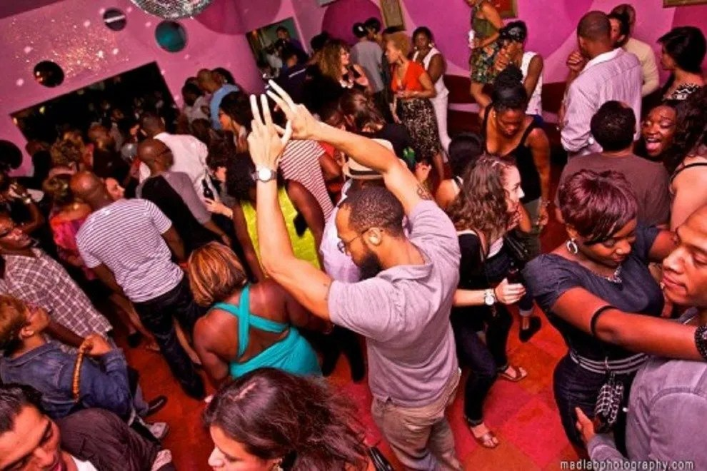 Chicago Night Clubs Dance Clubs 10Best Reviews