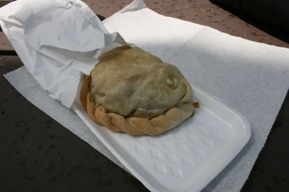 Best Pasty In Michigan Winners 2016 10Best Readers