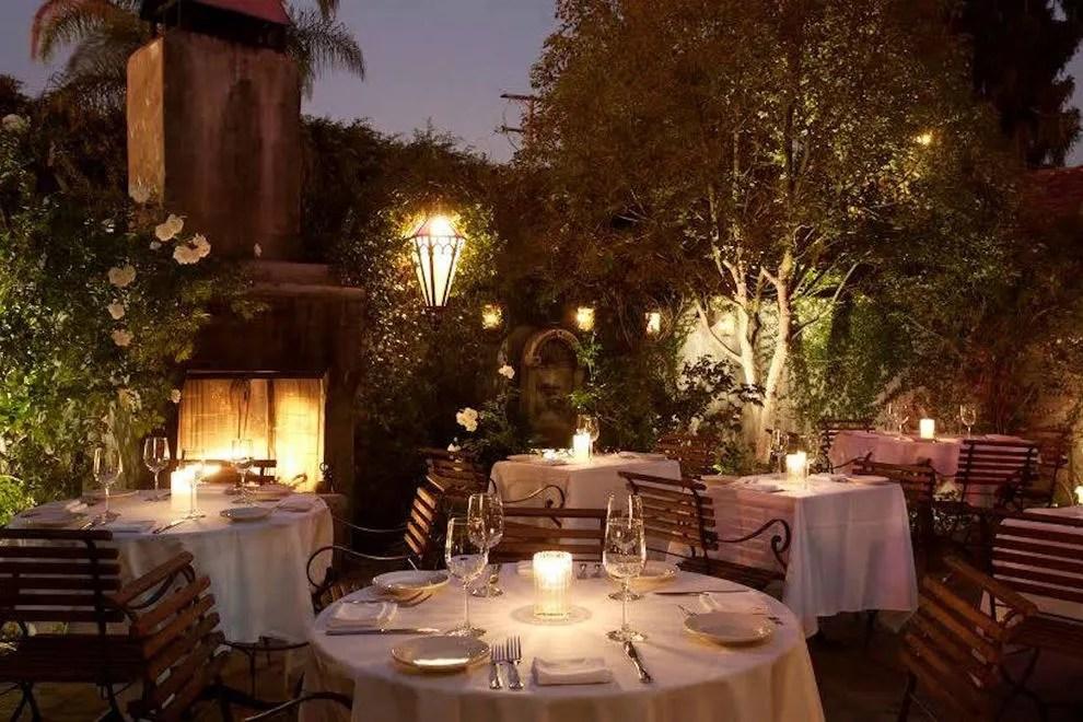 La Boheme Los Angeles Restaurants Review  10Best Experts and Tourist Reviews