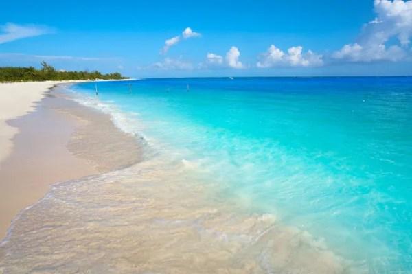 Cancún Beaches 10Best Beach Reviews