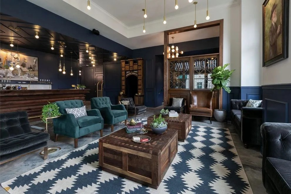 wine country living room affordable sets houston best hotel winners 2018 10best readers choice travel atticus mcminnville ore
