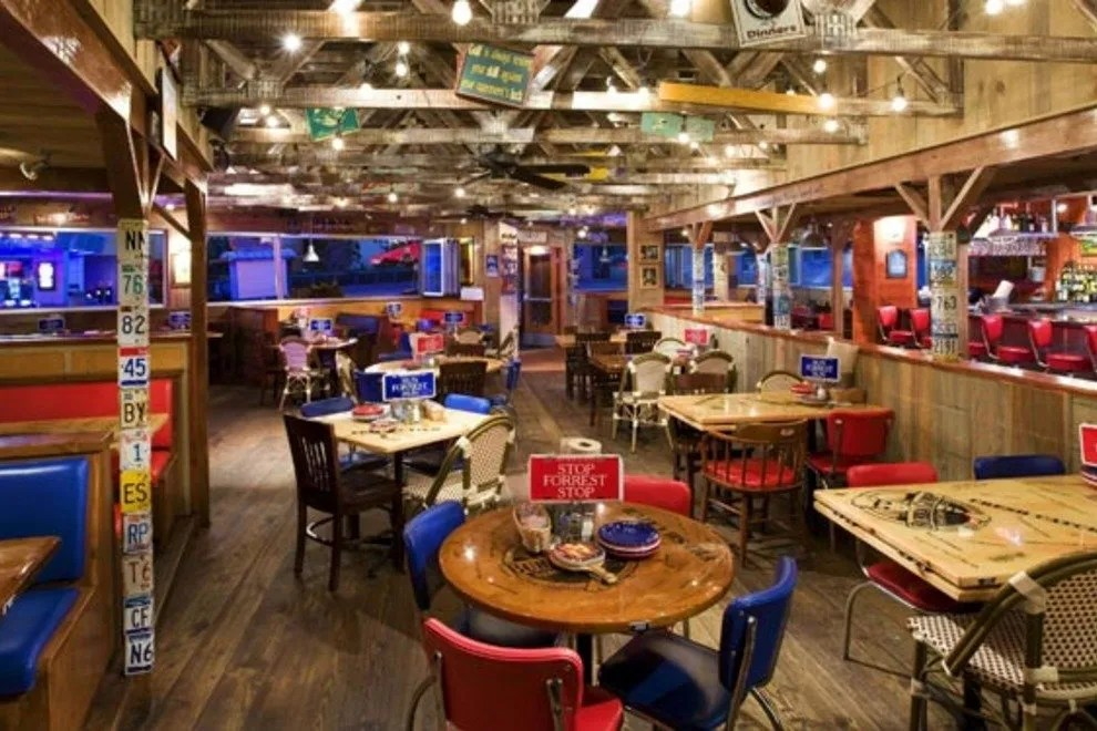 Best Place Eat Shrimp