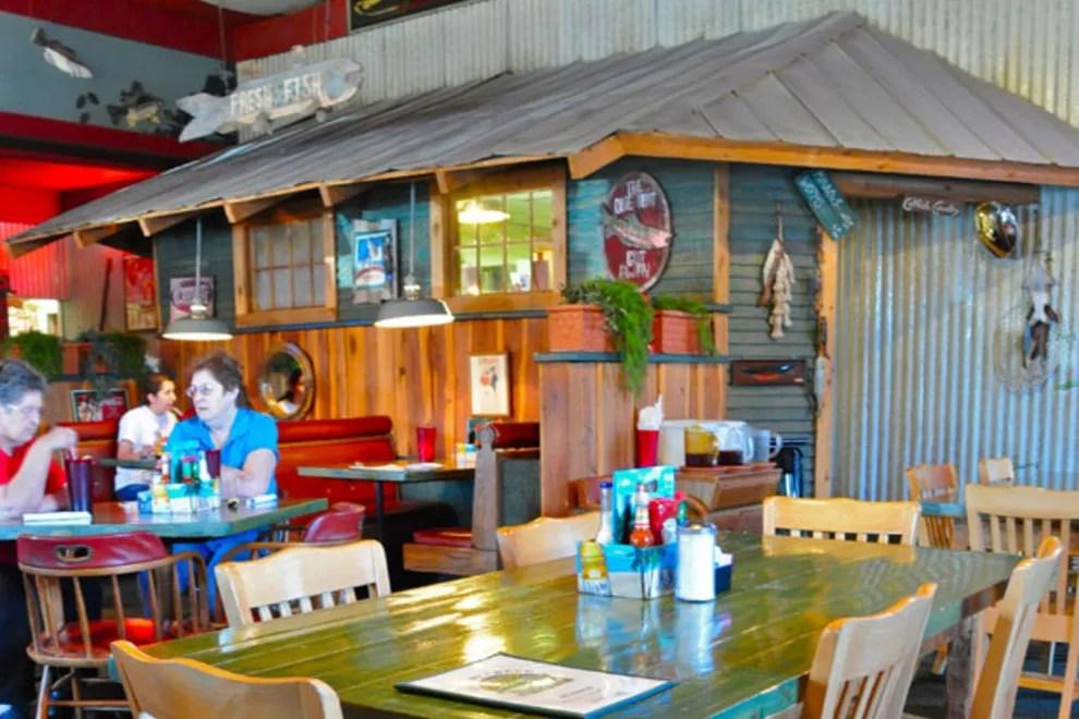 Soul Food Restaurants Austin Tx