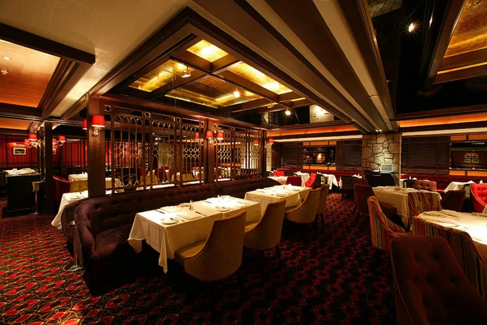 Jimmys Kitchen Hong Kong Restaurants Review  10Best