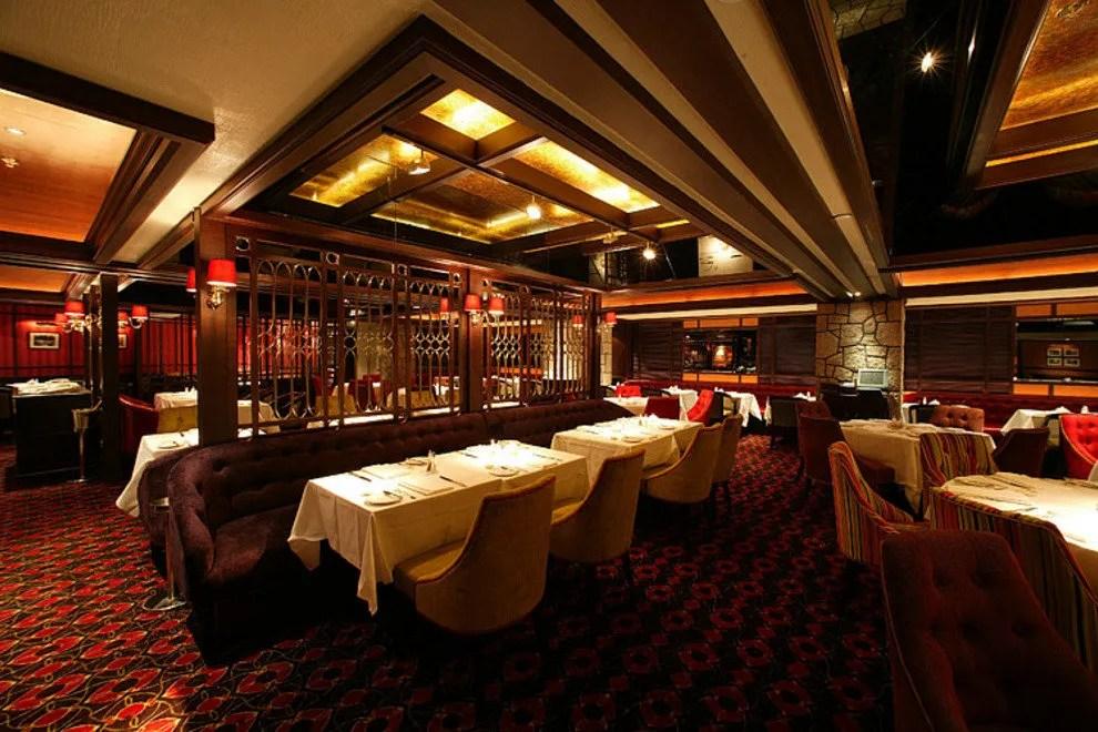Group Friendly Restaurants In Hong Kong