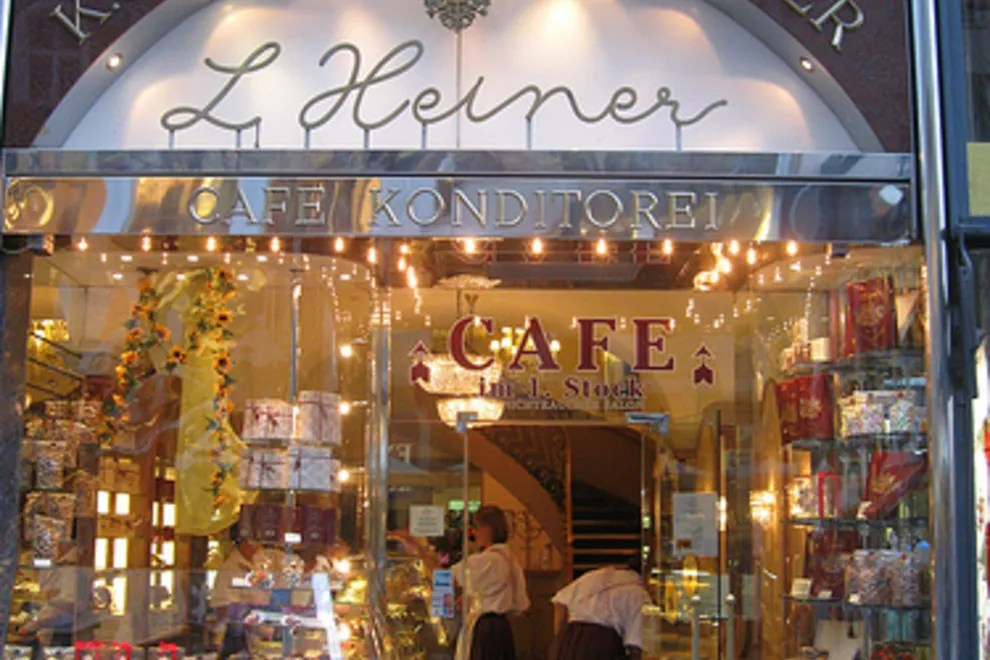 Vienna Bakeries and Coffee Shops 10Best Reviews