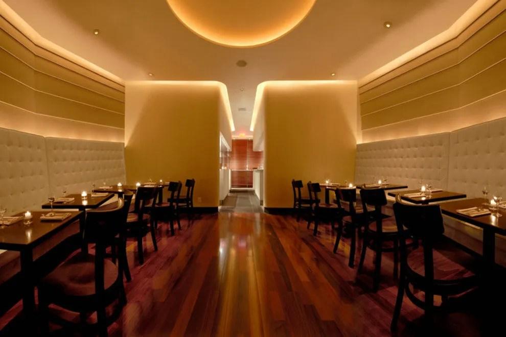 Hell's Kitchen New York Restaurants Review  10best