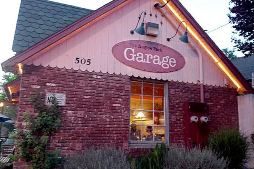 Naglee Park Garage San Jose Restaurants Review  10Best Experts and Tourist Reviews