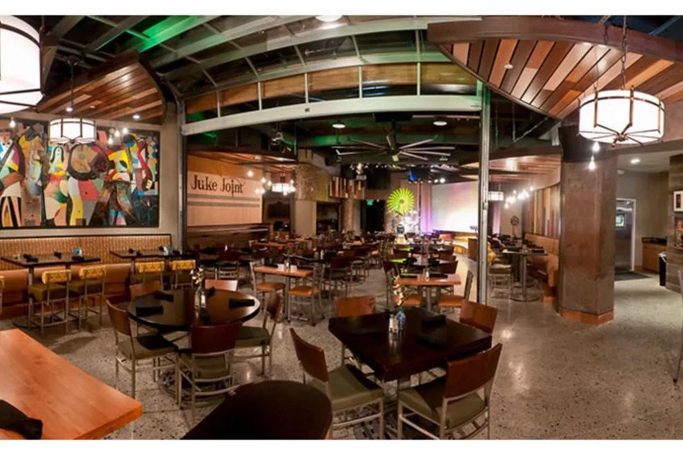 Sweet Georgias Juke Joint Atlanta Restaurants Review