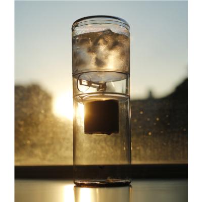夏天來杯「冰滴咖啡」與「冷萃咖啡」吧! - 生態綠-公平貿易咖啡