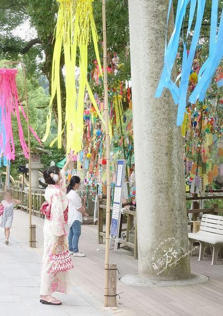 京都的和服體驗