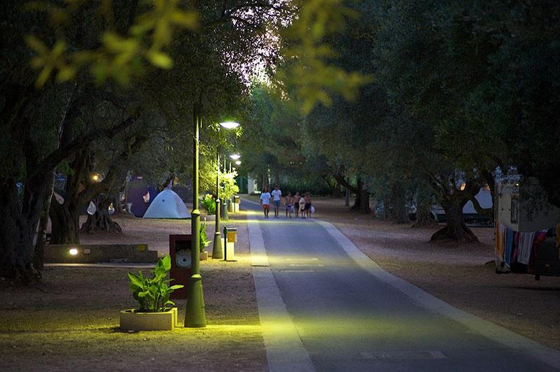 Baia di Gallipoli Camping Resort  Gallipoli  Lecce