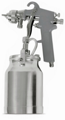 Siphon Feed Spray Gun