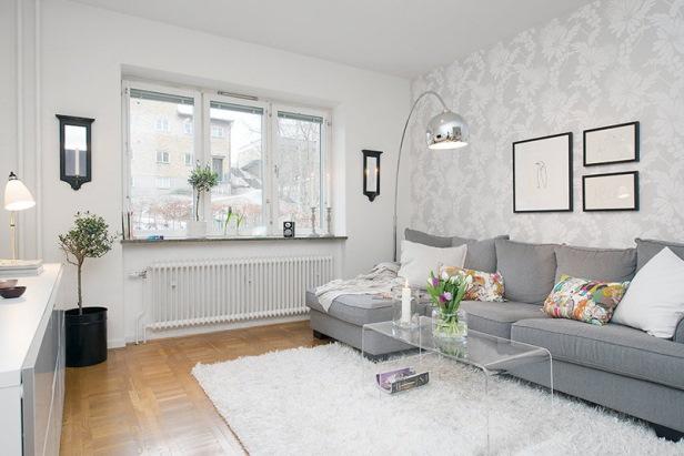 Come arredare in stile nordico un look pulito e sobrio per la tua casa