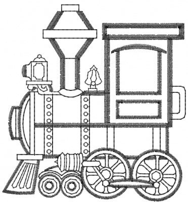 Train Steam Engine Pennsylvania Pennsylvania Passenger