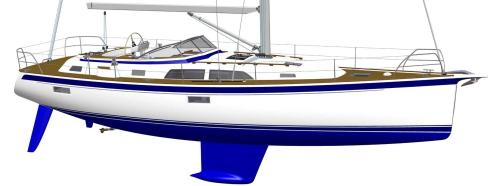 small resolution of the all new hallberg rassy 44