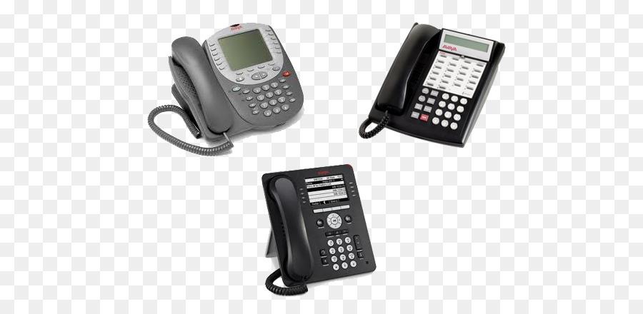 هاتف, الهواتف النقالة, الهاتف عبر بروتوكول الإنترنت صورة