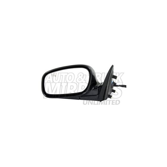 Fits 98-03 Lincoln Town Car Driver Side Mirror Replacement