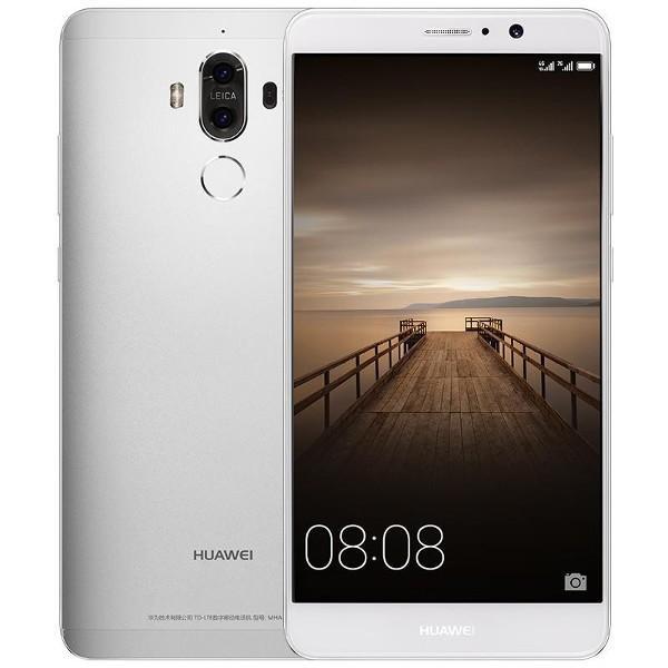 banggood Huawei Mate 9 Kirin 960 2.4GHz 8コア SILVER(シルバー)