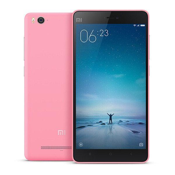 banggood Mi 4C Snapdragon 808 MSM8992 1.8GHz 6コア PINK(ピンク)