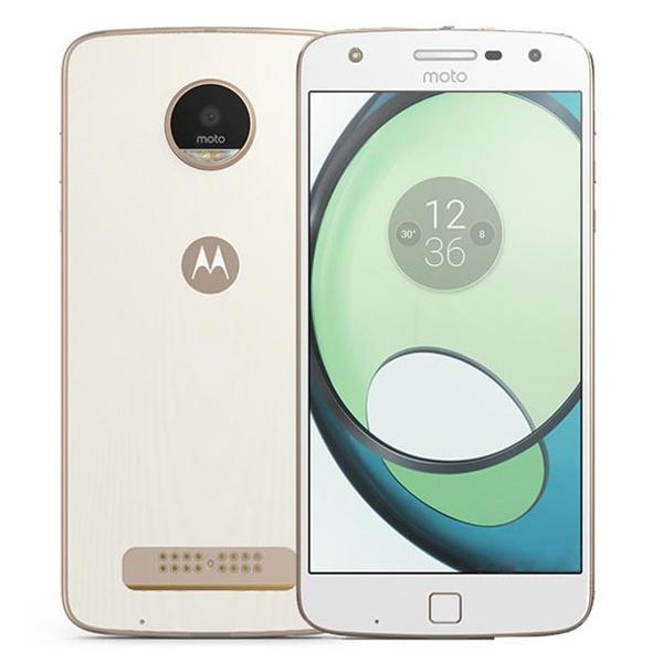 Moto Z Play 5.5 inch 3GB RAM 64GB ROM Snapdragon 625 2.0GHz Octa-core 4G Smartphone