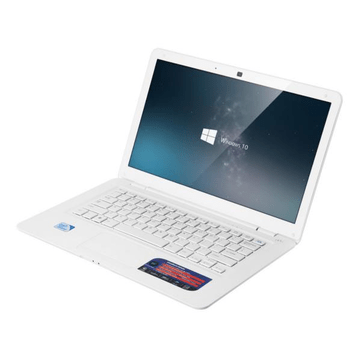 DEEQ A7 14.0 Inch Intel Celeron J1900 Quad Core 2.0GHz 4GB RAM 1T HDD Win10 Licensed Laptop