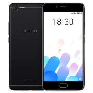 MEIZU E2 5.5-inch Fingerprint 3GB RAM 32GB ROM MTK Helio P20 Octa core 4G Smartphone