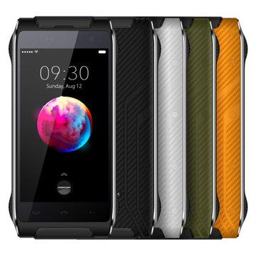 HOMTOM HT20 Pro 4.7'' Fingerprint 3GB RAM 32GB ROM MTK6753 Octa-Core Smartphone