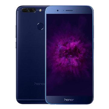 HUAWEI HONOR V9 DUK-AL20 5.7 Inch 6GB RAM 128GB ROM Kirin 960 Octa core 4G Smartphone