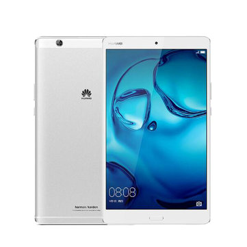 Huawei MediaPad M3 4G LTE 64GB Kirin 950 Octa Core 8.4 Inch Android 6.1 Tablet