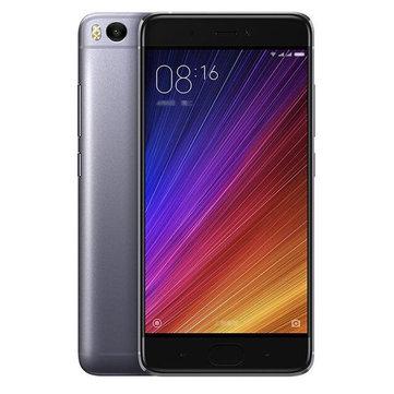 banggood Xiaomi Mi5s Snapdragon 821 MSM8996 Pro 2.15GHz 4コア GRAY(グレイ)