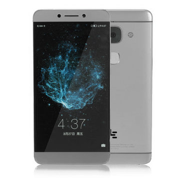 LeTV LeEco Le Max 2 X820 5.7 inch 6GB RAM 64GB ROM Snapdragon 820 Quad core 4G Smartphone