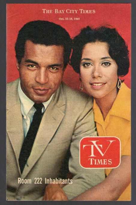 Room 222 1969 Cast and Crew Trivia Quotes Photos
