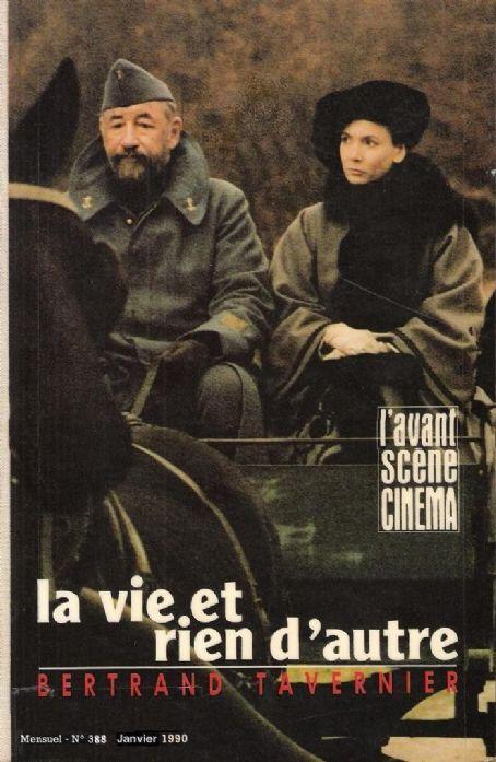 La Vie Et Rien D'autre : d'autre, Nothing, (1989), Crew,, Trivia,, Quotes,, Photos,, Videos, FamousFix