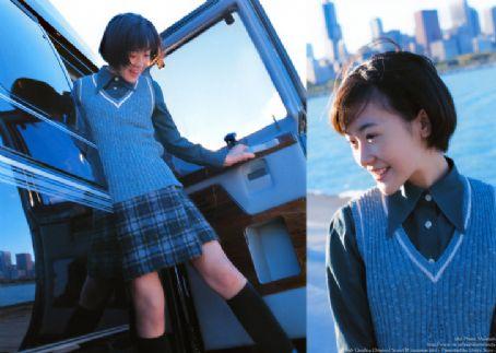 Aki Maeda Photo Gallery