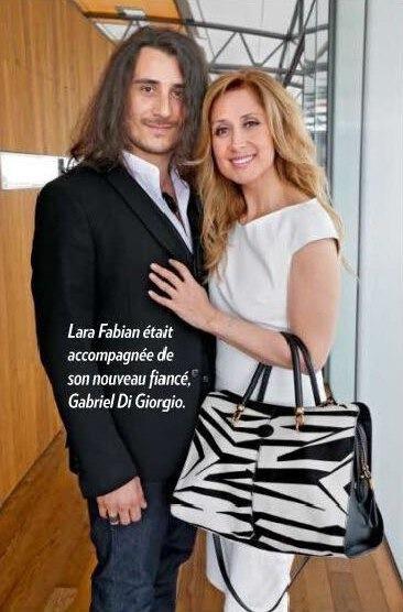 Mariage De Lara Fabian Et Patrick Fiori : mariage, fabian, patrick, fiori, Fabian, Dating?, Boyfriend,, Husband